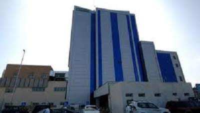 مستشفى المستقبل